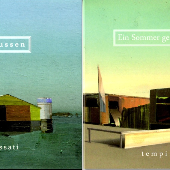 tempi passati - 2 CDs (handsigniert) + Kinder-T-Shirt