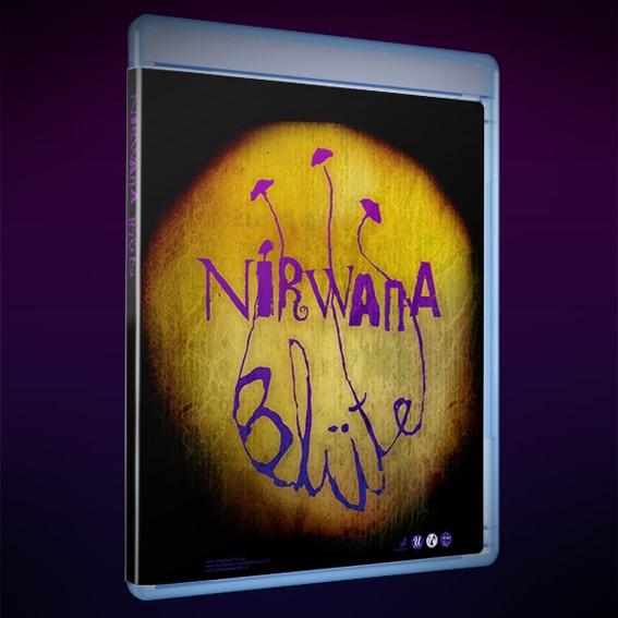 Part of the Invasion – Nirwana Blüte Blu-ray