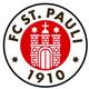 FC St. Pauli Schlüsselband