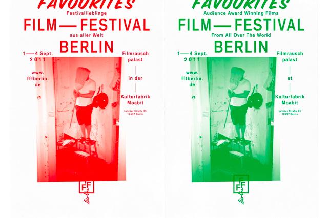 Favourites Film Festival Berlin