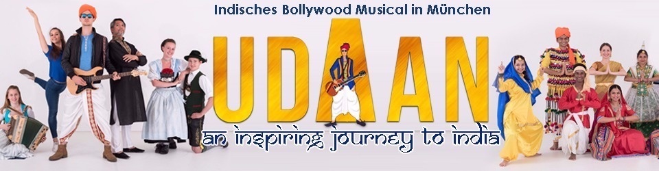 Bollywood Musical UDAAN
