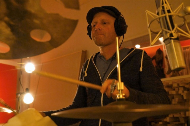 Matthias Kehrle Soloalbum