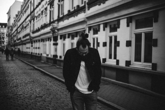 John Allen - Friends & Other Strangers