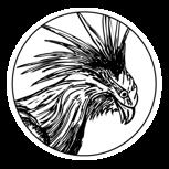 Vier Vogel Pils Bierbeutel