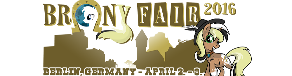 Crowdfunding Brony Fair 2016