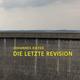 1 Exemplar »Die letzte Revision« mit Namensnennung