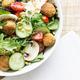 Veganes oder vegetarisches Catering für deine Party