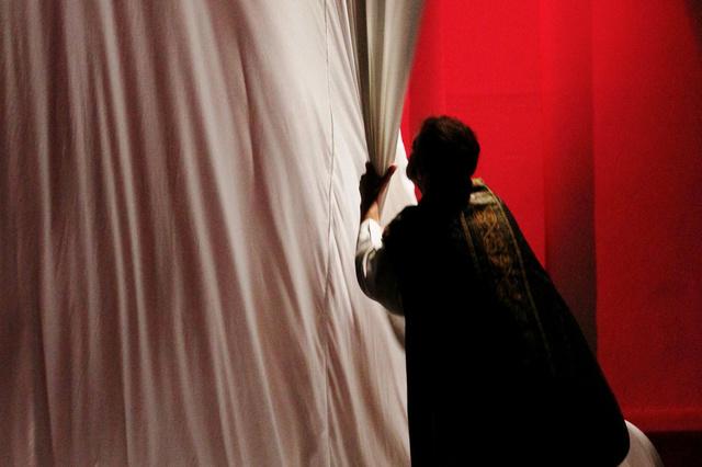 Parsifal von Richard Wagner