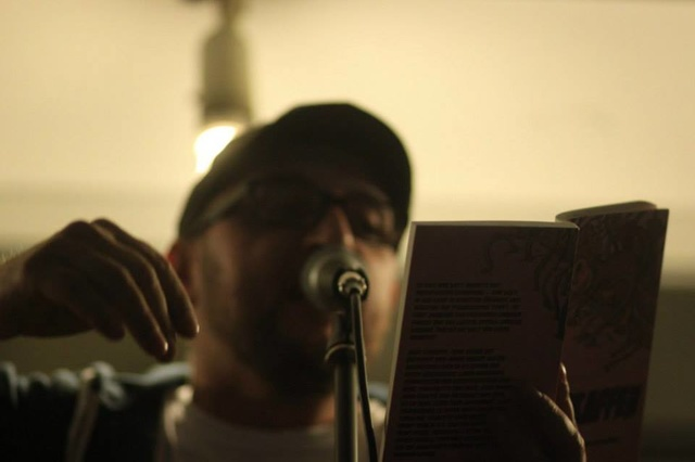 Dirty Nerd - ein Poetry-Slam-Hörbuch