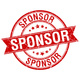Sponsor in der CD