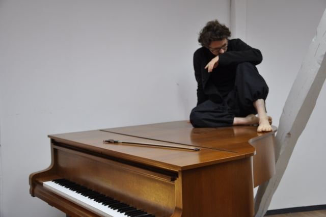 Yoga Piano Vol. II CD - berührende Klaviermusik
