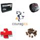 Couragics - Full Package - groß