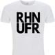RHN-UFR Shirt Boys Weiß