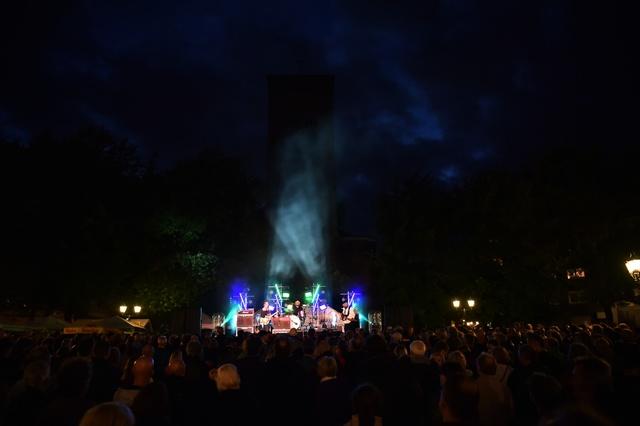 Platzhirsch Festival 2017