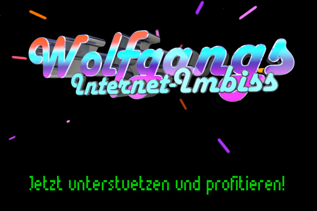 Wolfgangs Internet Imbiss