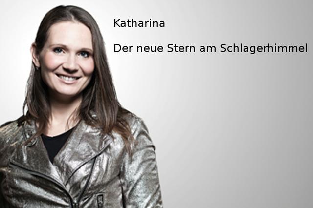 Schlager Album Katharina