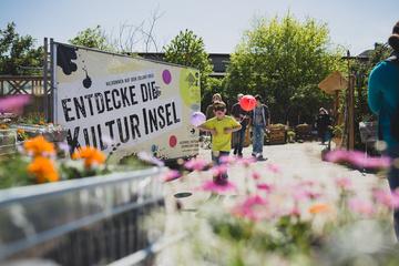 Erhalte die Kulturinsel Stuttgart!
