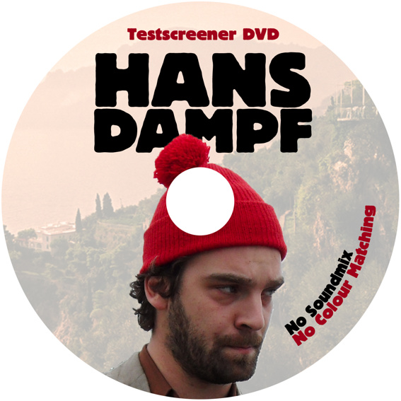 PANTOFFELKINO = DVD