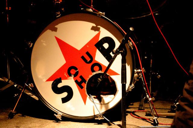 Soupshop: Big in Berlin. Mit Eurer Hilfe zum fetzigen Skunkrock-Album!