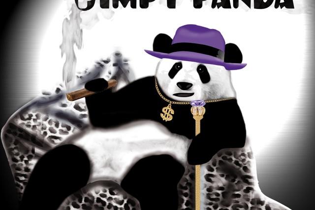 Pimpy Panda - Bamboolicious FUNK, NEOSOUL & R'n'B