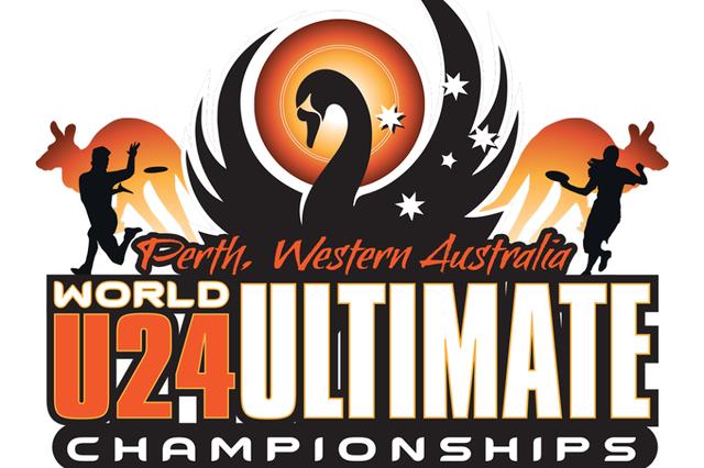 AUT U24 Ultimate Frisbee - Worlds 2018 in Perth