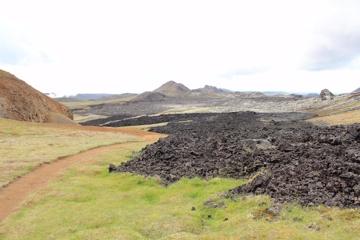 Das Islandprojekt