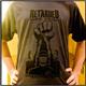 "Shirt ""народ и группа едины"" grau"