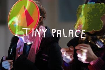 tinypalace - Alternative Games Festival