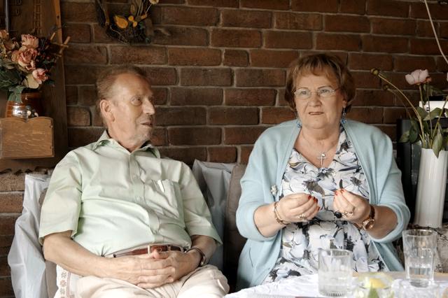 Dokfilm - Pfarrer Hans-Gerd heißt jetzt Elke (AT)