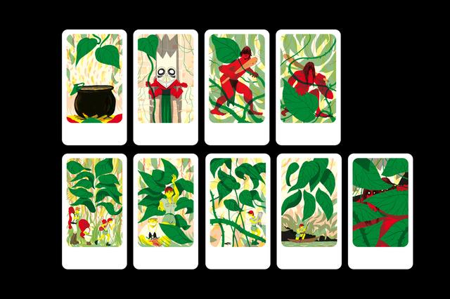 Landjäger Magazin - Jasskarten
