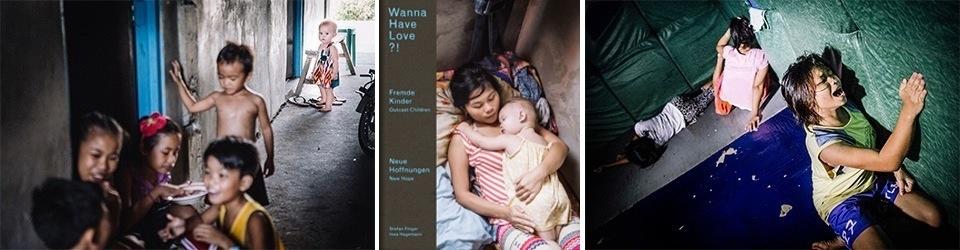 """Buchprojekt: """"Wanna have love?! Auswirkungen des Sextourismus"""""""