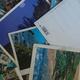 Postkarte aus Chile