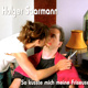 Holger Saarmann - So küsste mich meine Friseuse (handsigniert)