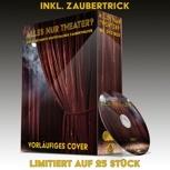Zaubertrick + DVD Box