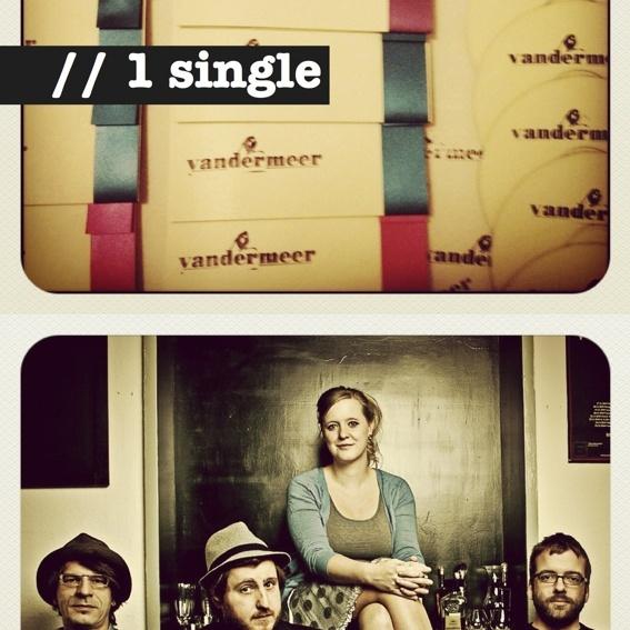 "Die limitierte Single ""all is fair in love and war"""