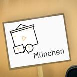 Video-Screening + Diskussion in München