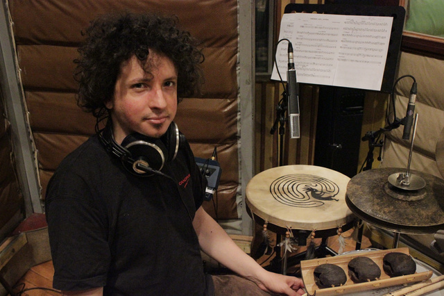 Diego Pinera Quartett