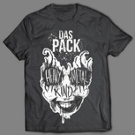 "DAS PACK ""Heavy Metal Kind"""