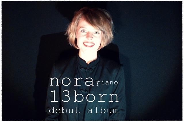 Nora Born