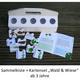 """ab 3 J.: Kiste + """"Wald & Wiese""""-Kartenset + Begleitheft"""
