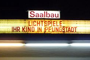 DAS PFUNGSTÄDTER KINO BRAUCHT NEUE BUCHSTABEN