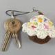 1 Cupcake-Anhänger