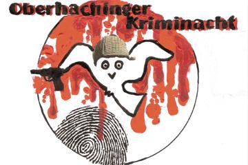 Kriminacht Oberhaching