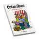 Buch »Onken Olsen, der lustige Kapitän«
