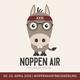 Festivalpass für das Noppen Air Musikfestival + Print-Guide