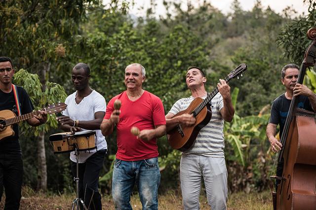 CUBA in Concert