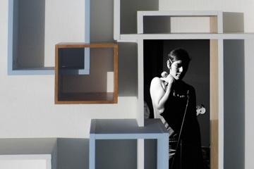 Jazz-Design - Das Album zum Wohnzimmer