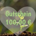 100 Euro Einkaufsgutschein limitiert