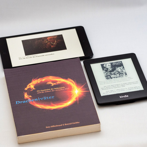 Printversion & eBook