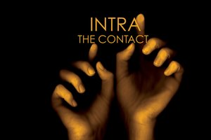 "INTRA - ""The Contact"" Debütalbum"